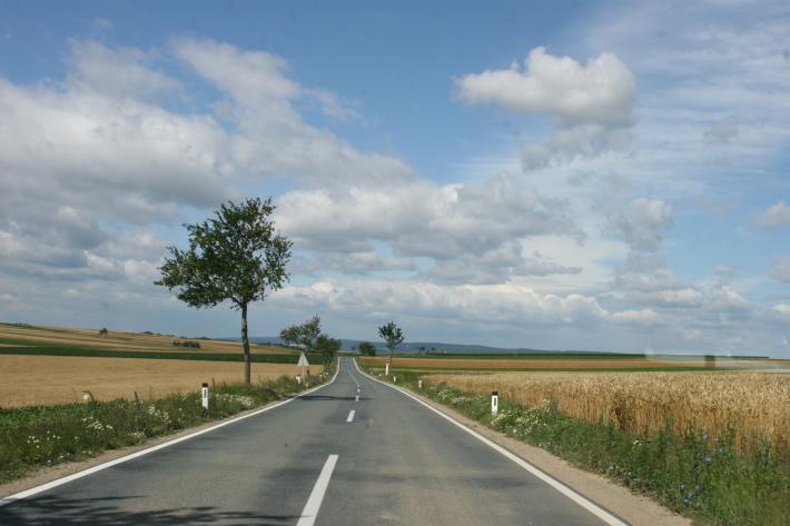 Weinviertel Landschaft