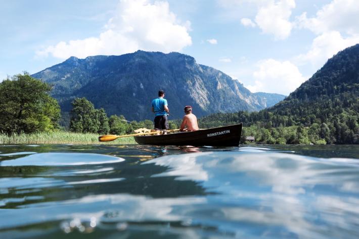 Mostviertel_ Bootfahren auf dem Lunze See.jpg