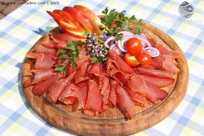 Pinzgau Fleisch