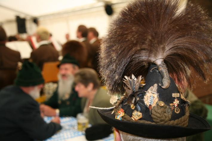 Salzkammergut Tradition