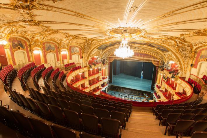 Graz Opernhaus