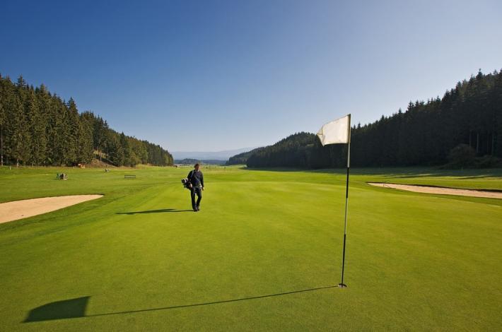 Golf in Kärnten St. Veit an der Glan