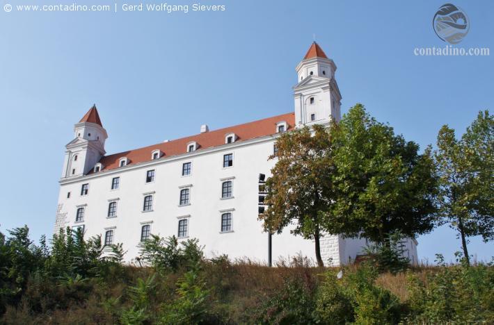 Hrad Bratislava