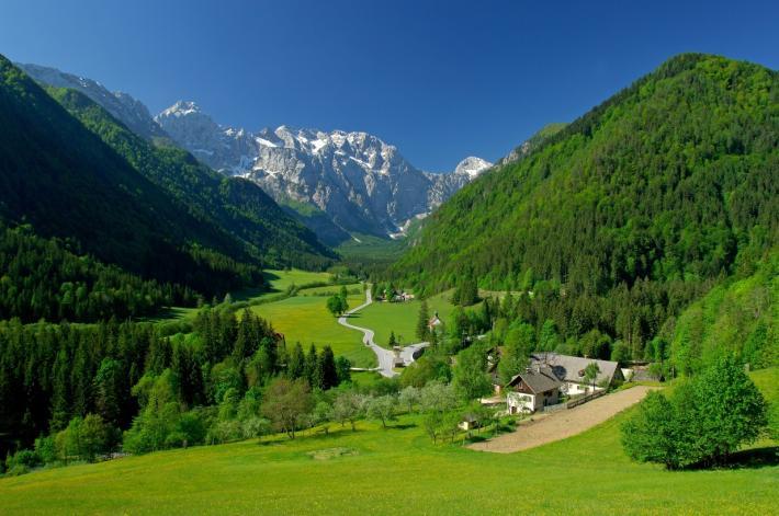 Slowenien_Logarska Valley.JPG