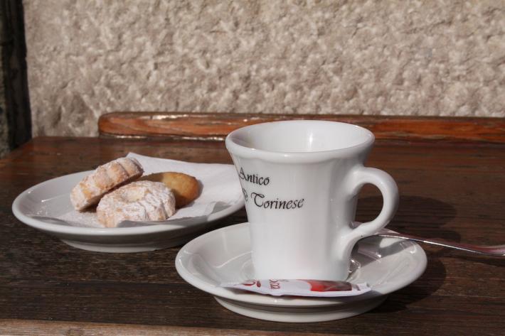 Triest Kaffee