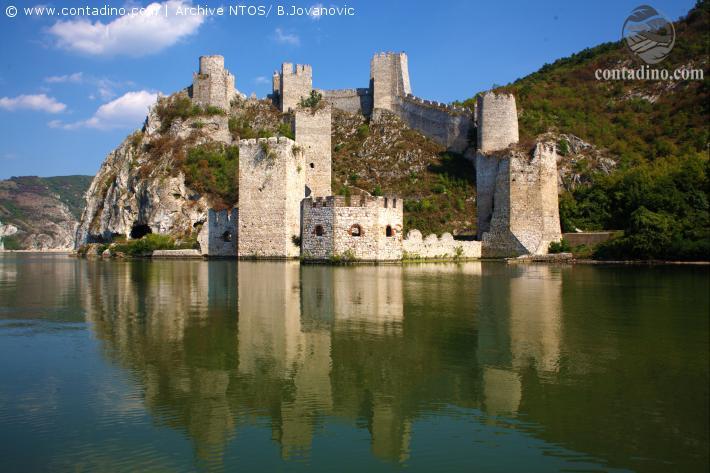 Festung Golubac